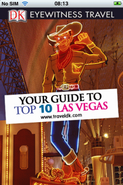 Top 10 Las Vegas by Dorling Kindersley Ltd