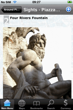 Top 10 Rome by Dorling Kindersley Ltd