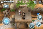 assassinscreed1 150x100 App Review: Assassins Creed   Altairs Chronicles by Gameloft