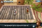 assassinscreed2 150x100 App Review: Assassins Creed   Altairs Chronicles by Gameloft