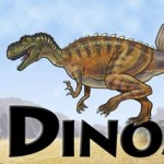 dinomixer1 150x150 App Review: DinoMixer by Charley Parker