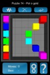 magneticblock3 100x150 App Review: Magnetic Block Puzzle by Kiss The Machine
