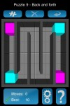 magneticblock5 100x150 App Review: Magnetic Block Puzzle by Kiss The Machine