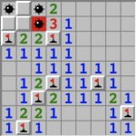 minesweeper1 150x150 App Review: Minesweeper Classic by Liberty For One