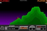 pockettanks2 150x100 App Review: Pocket Tanks by BlitWise Productions, LLC