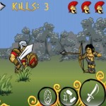 sparta2 150x150 App Review: Sparta by Pocket Monkey Games