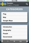 worldfactbook2 100x150 App Review: The World Factbook 09 by jDictionary Mobile
