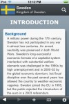 worldfactbook4 100x150 App Review: The World Factbook 09 by jDictionary Mobile
