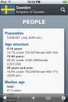 worldfactbook5 100x150 App Review: The World Factbook 09 by jDictionary Mobile