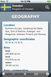 worldfactbook6 100x150 App Review: The World Factbook 09 by jDictionary Mobile