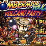 bombermantouch28 150x150 App Review: Bomberman Touch 2   Volcano Party by Hudson