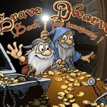 bravedwarves1 150x150 App Review: Brave Dwarves by GO! Games
