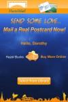hazelmail3 100x150 App Review: HazelMail Postcards by HazelMail.com
