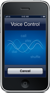 iphone3gs voice control 161x300 iphone3gs voice control