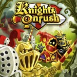 knightsonrush1 150x150 App Review: Knights Onrush by Chillingo Ltd.