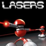 lasers1 150x150 App Review: Lasers by Brisk Mobile Inc.