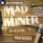 madminer1 150x150 App Review: Mad Miner by Skyworks