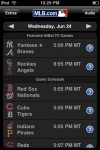 mlbatbat10 100x150 App Review: MLB.com At Bat 2009 by MLB.com