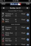mlbatbat3 100x150 App Review: MLB.com At Bat 2009 by MLB.com