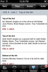 mlbatbat7 100x150 App Review: MLB.com At Bat 2009 by MLB.com