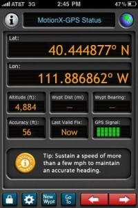 p 480 320 933f1f25 3dfc 4dd3 aeef ab71476ae668 200x300 App Review: MotionX GPS by MotionX