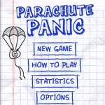 parachutepanic1 150x150 App Review: Parachute Panic by FDG Entertainment