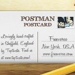 postman1 150x150 App Review: Postman by Freeverse, Inc.