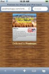 postman8 100x150 App Review: Postman by Freeverse, Inc.