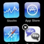 How To: Easily Remove (some) Apple App Icons