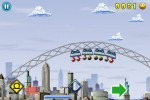 rollercoasterrush4 150x100 App Review: Rollercoaster Rush by Digital Chocolate, Inc.