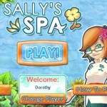sallysspa1 150x150 App Review: Sallys Spa by Games Cafe Inc.