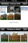 stitcher11 100x150 App Review: AutoStitch by CloudBurst Research