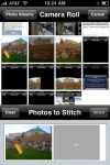 stitcher12 100x150 App Review: AutoStitch by CloudBurst Research