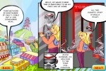 supermarketmania3 150x100 App Review: Supermarket Mania by G5 Entertainment