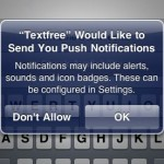 txtfreepushsquare1 150x150 A Tour of Push Notifications Using Textfree Unlimited