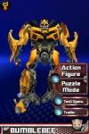 bumblebeecybertoy2 100x150 App Review: Transformers CyberToy by Glu