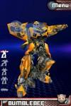 bumblebeecybertoy4 100x150 App Review: Transformers CyberToy by Glu