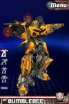 bumblebeecybertoy5 100x150 App Review: Transformers CyberToy by Glu