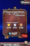 bumblebeecybertoy6 100x150 App Review: Transformers CyberToy by Glu
