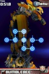 bumblebeecybertoy8 100x150 App Review: Transformers CyberToy by Glu