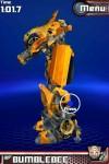 bumblebeecybertoy9 100x150 App Review: Transformers CyberToy by Glu