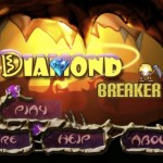 diamondbreaker1 150x150 App Review: Diamond Breaker by mAPPn, Inc.