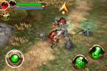 heroofsparta10 copy 150x100 App Review: Hero of Sparta by Gameloft