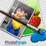 App Review: PhotoForge by GhostBird Software