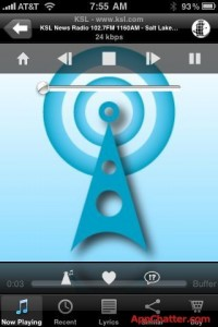 ootunes 200x300 App Review: ooTunes by Oogli LLC   Local Radio on Your iPhone