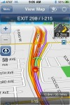 p 480 320 c1d96348 ea82 4f0b 93f3 0a158d1fadc0 100x150 App Review: G Map U.S. West by X Road Co.