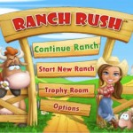 App Review: Ranch Rush by FreshGames, LLC