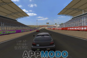 realracing Appmodo Reviews Real Racing by Firemint