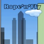 App Review: Rope&#8217;n'Fly by HiB
