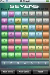 sevens3 100x150 App Review: Sevens by Nigel Hanbury